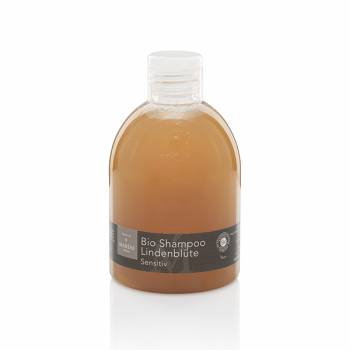 Bio Shampoo Lindenblüte Sensitiv