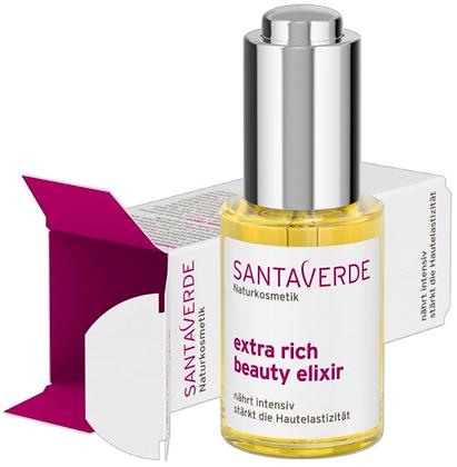Extra Rich Beauty Elixir
