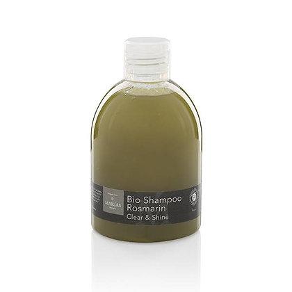 Bio Shampoo Rosmarin Clear & Shine