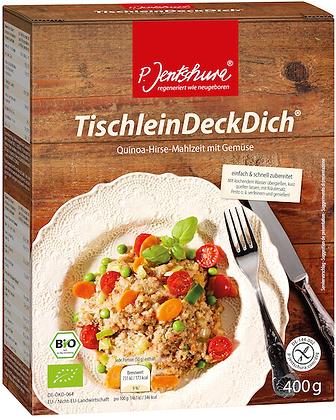 TischleinDeckDich 400g