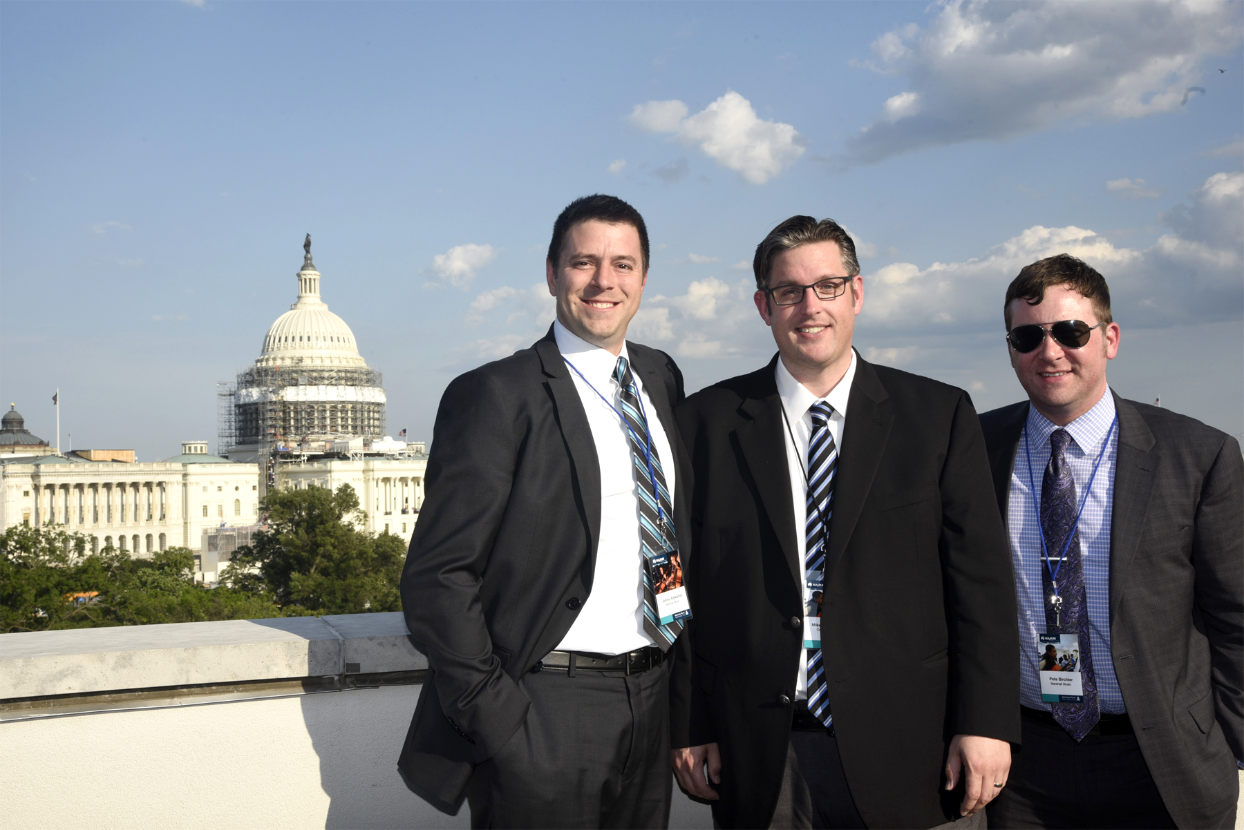 2016 NAMM Music Advocacy Fly-In