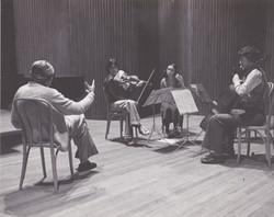 The Vitali Quartet