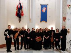 Baroque Voices