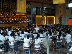 Gregory Squire & Camerata Indonesia