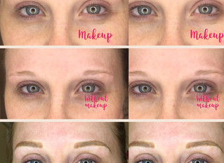 Microblading Brows or 3D Brows What are they?