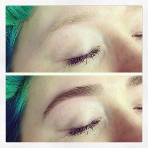 Eyelash Extensions or Beautiful Brows!! Which could you live without??