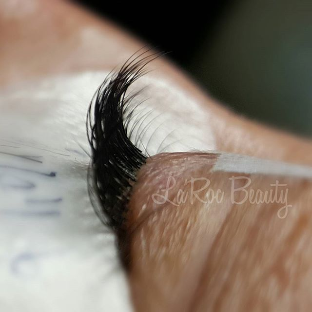 EyeLash Extensions Charleston