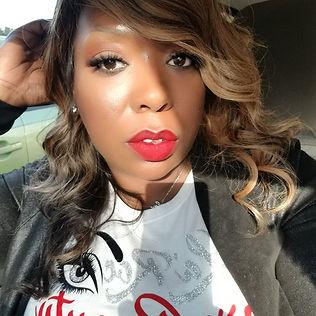 La'Roc Beauty's  Creator Sarina Freincle.