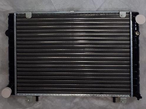 Радиатор Газель Соболь 405-406