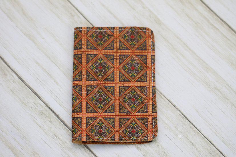 Mosaic Passport Cover