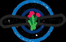 Airport Garden logo