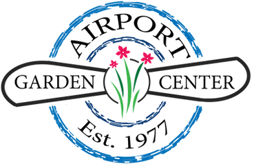Airport Garden Center logo
