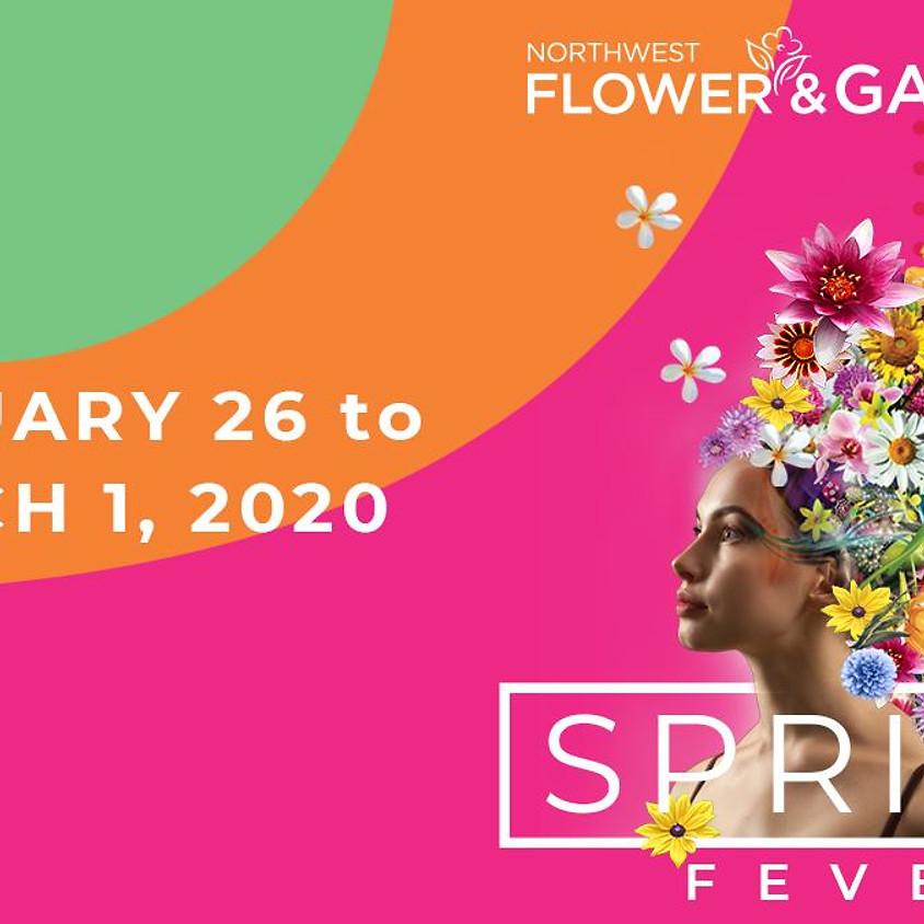 *GIVEAWAY* Tickets to Northwest Flower & Garden Festival