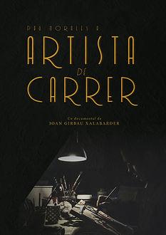 Documental Artista de Carrer