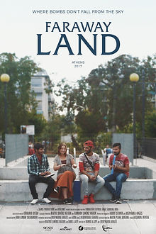 Documentary Faraway Land Refugees