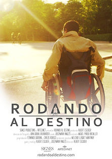 Documental Rodando al Destino