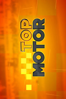 TV Show Top Gear Esports 3