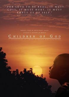 Documental Uganda Children of God