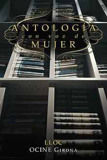 Feature Film Fantasy Antología con Voz de Mujer