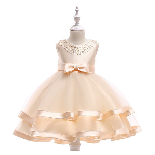 Special Occasion Princess Dress