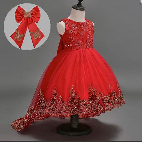 Princess Tail Dress