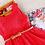 Thumbnail: Chiffon & Hollow Summer Dress