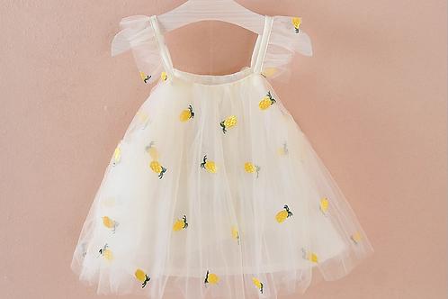 Little Princess Party Dress
