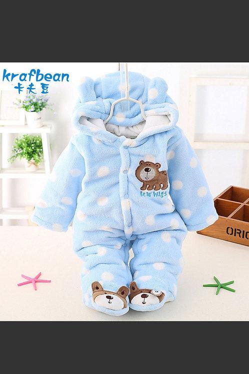 Baby / Toddler Pram Suit