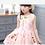Thumbnail: Girls Sleeveless Princess Dress