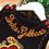 Thumbnail: Girls Sleeveless Print Love Dress