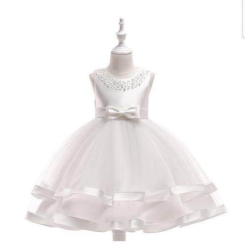 Princess / Flower Girl Puff Dress