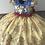 Thumbnail: Lace Trim Princess Dress