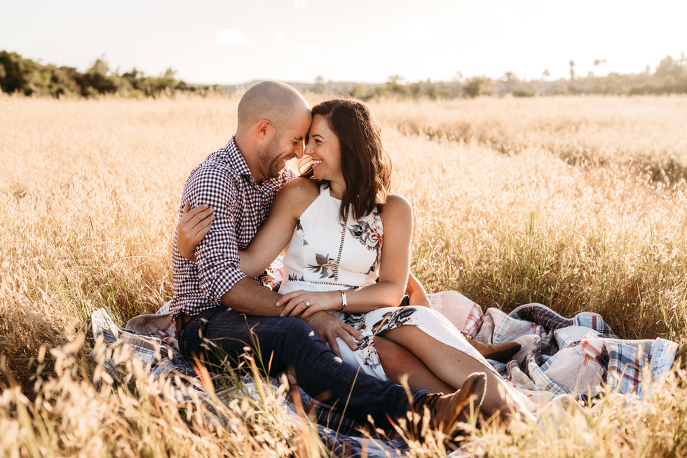 Couple pictures in the field