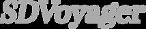 SD Voyager logo