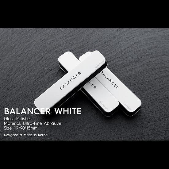BALANCER (white)