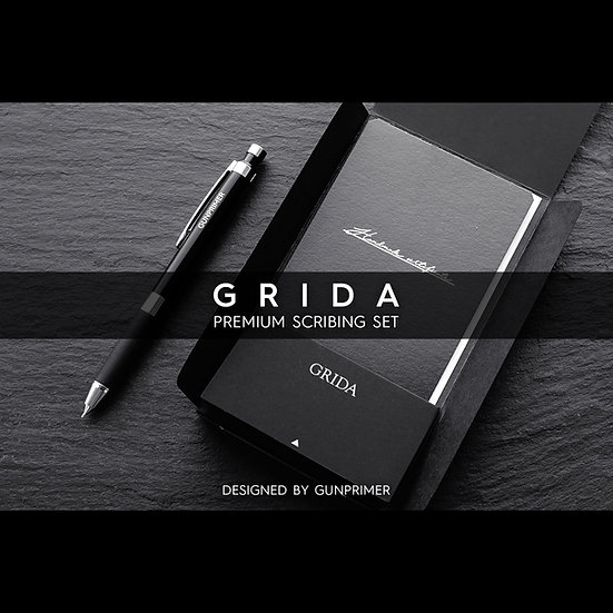 G R I D A (Micro Chisel)