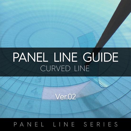 PLG2-Curved line