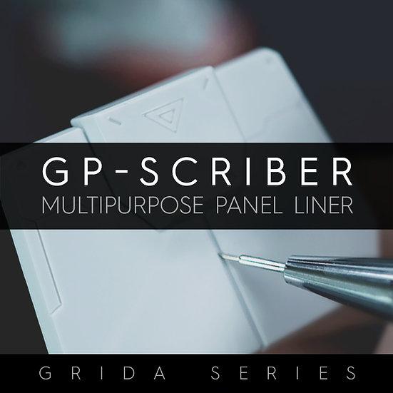 GP SCRIBER