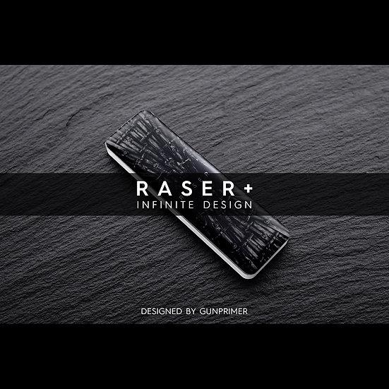 RASER+