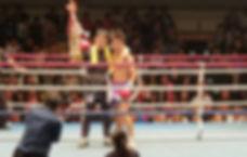 TRY-EX KICKBOXING GYM・トライエクスキックボクシングジム・プロ選手・古谷研人