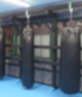 TRY-EX KICKBOXING GYM トライエクスキックボクシング 入会案内