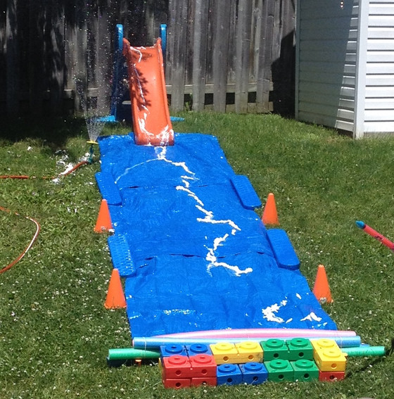 100+ Backyard Activities for Bored Kids this Summer