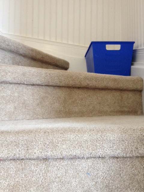 Bright Time Saver (Stair Buckets)
