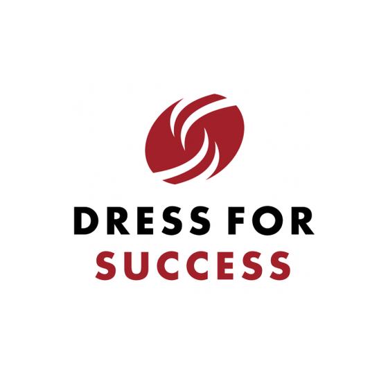 Donation Destination: Dress for Success (Women's Business Clothing & Accessories)