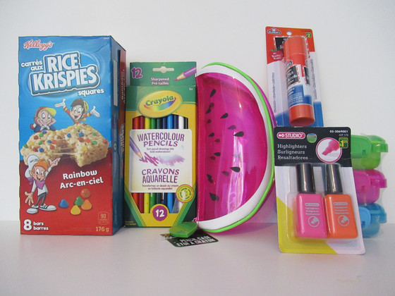 16 Tips for Better Back to School Shopping