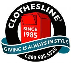 Cart Away that Clutter - Canadian Diabetes Association Clothesline