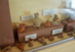 מוזיאון קיבוץ כיסופים