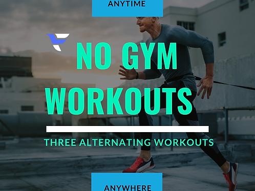 No Gym Workouts