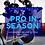 Thumbnail: Pro In Season