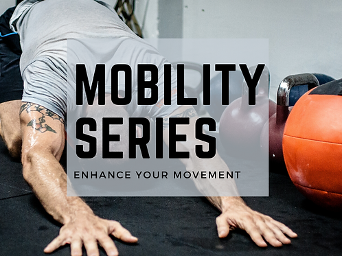 Mobility Series